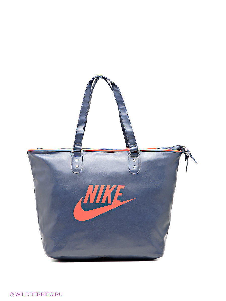 Nike heritage tote fashion bag How to Take Action Photos - PictureCorrect