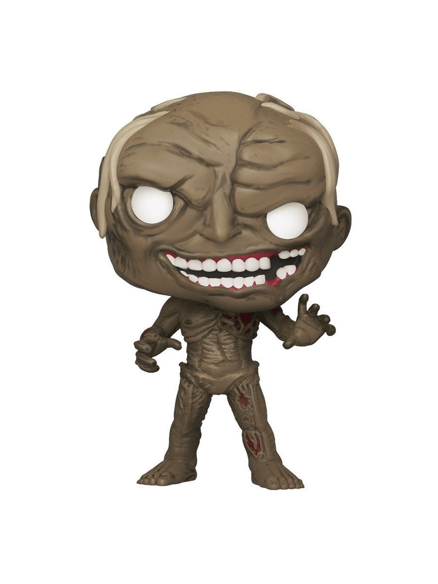 Фигурка Funko POP! Vinyl: Horror: Scary Stories: Jangly Man 45200 Funko 10275200 в интернет-магазине Wildberries.ru