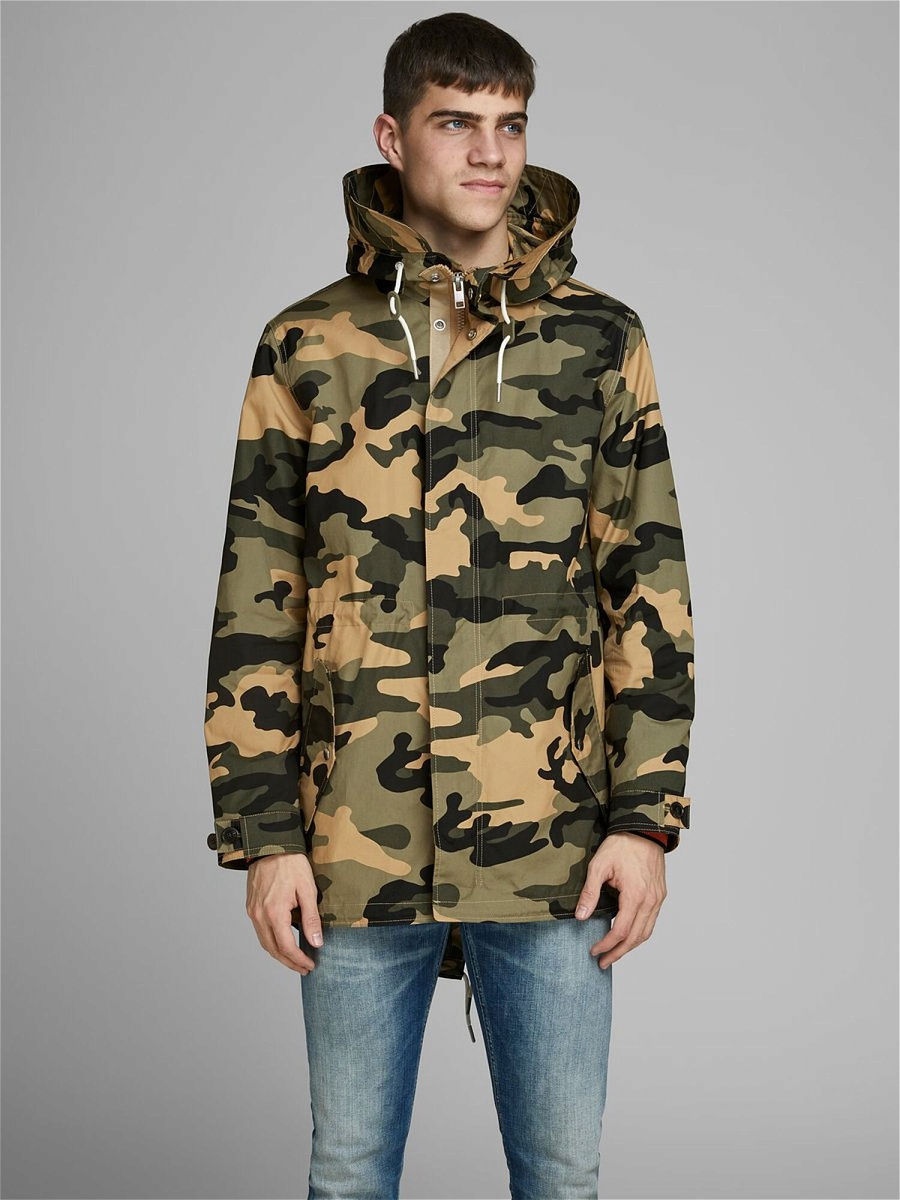 Куртка Jack&Jones 10846628 в интернет-магазине Wildberries