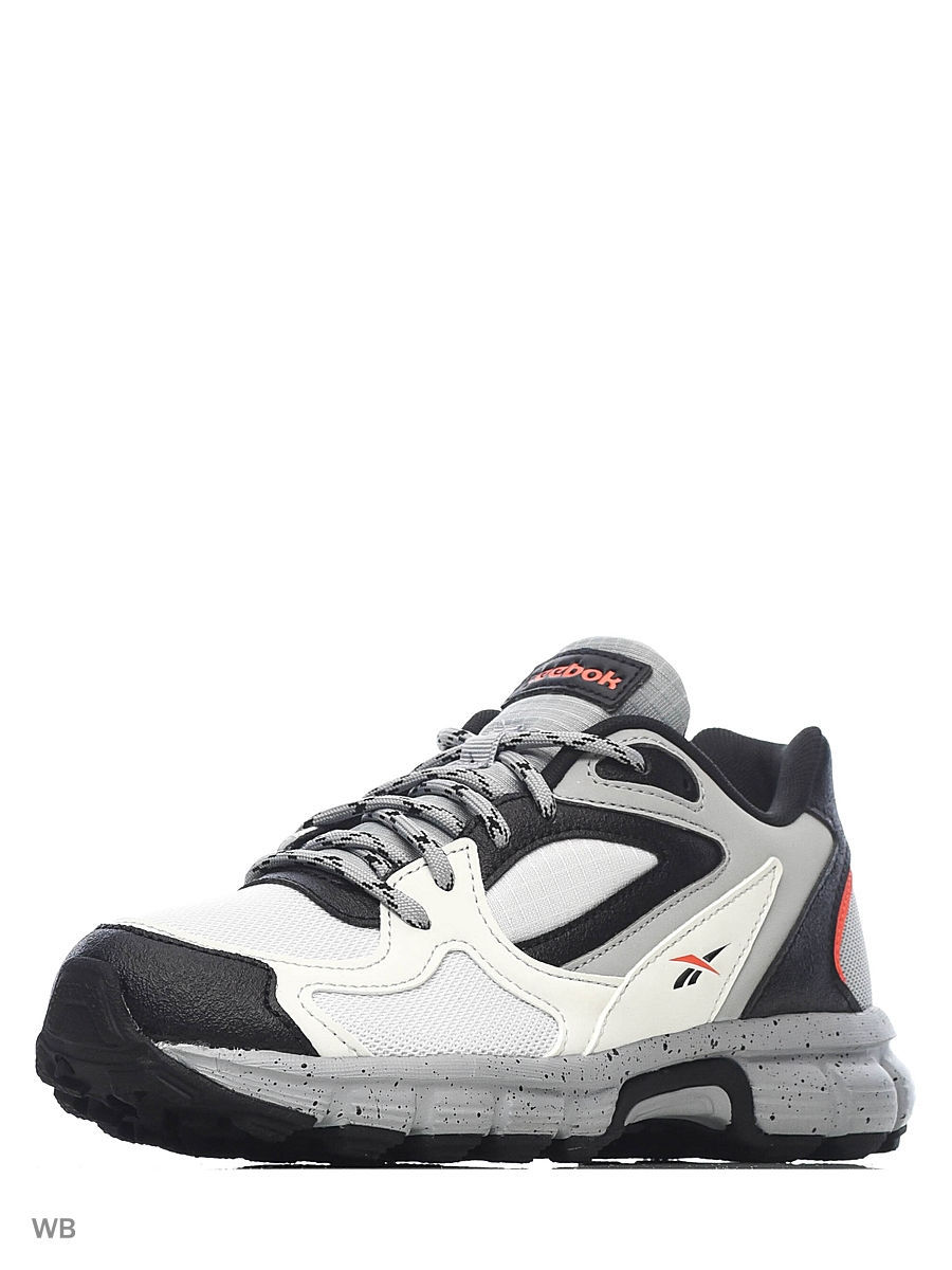 Кроссовки REEBOK ROYAL RUN FI TRGRY1/PUGRY3/BLACK, Reebok