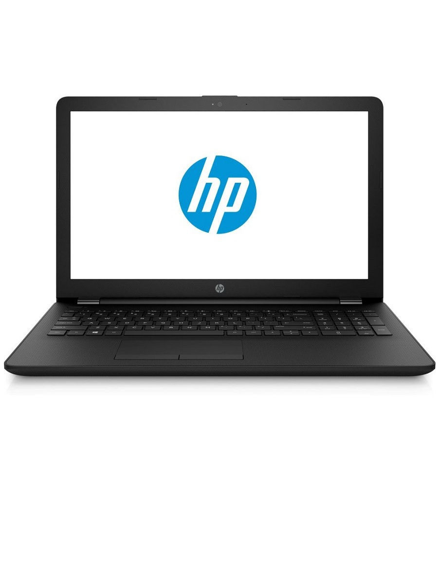 "Ноутбук 15-ra003ur Cel N3060/4Gb/SSD128Gb/15.6"" HD/Intel HD 400/DOS, HP"