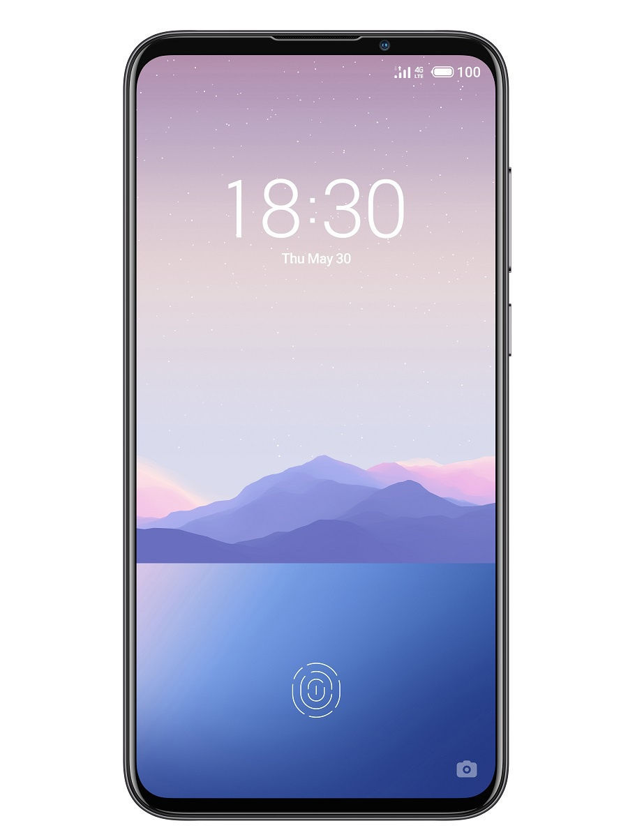 "Смартфон 16XS 64Gb: 6.2"" 2232 x1080/Qualcomm Snapdragon 675 6Gb/64Gb 48+5+8Mp/16Mp 4000mAh, Meizu"