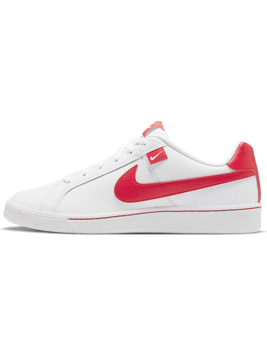 Кеды NIKE COURT ROYALE TAB Nike 15598658 в интернет-магазине Wildberries.ru
