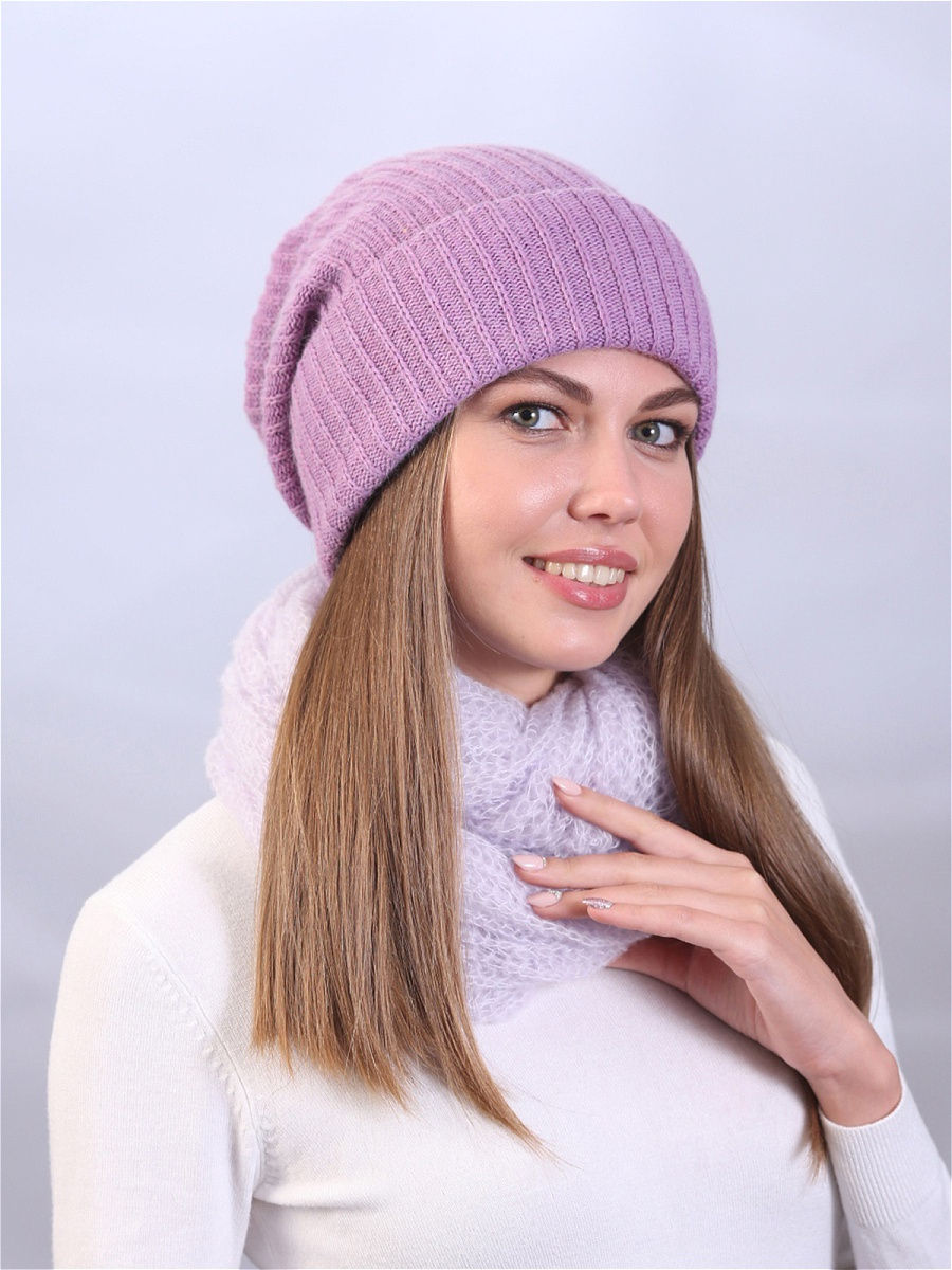 Шапка Shapkoff 15605914 в интернет-магазине Wildberries.ru