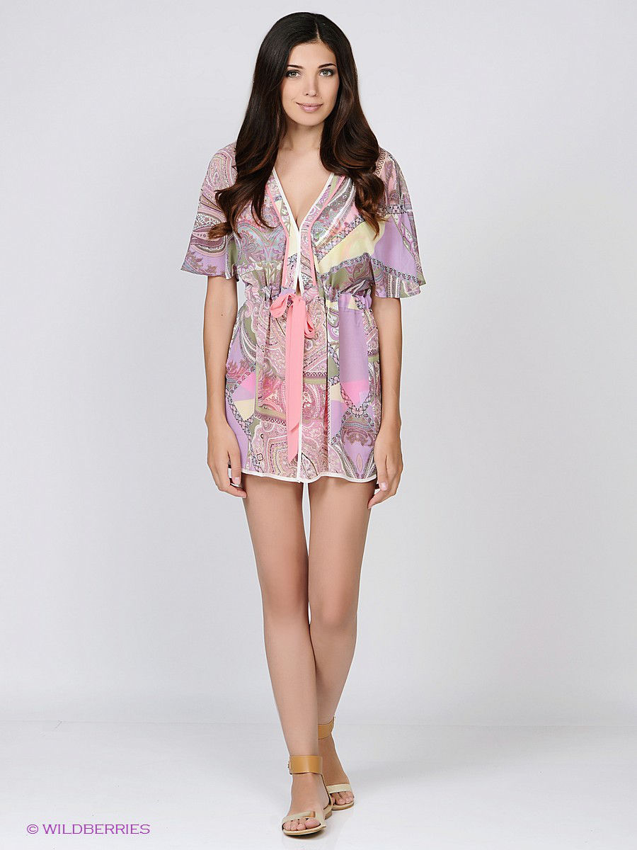 Пеньюар Mia-Mia 2148682 в интернет-магазине Wildberries.ru 823f36882d24f