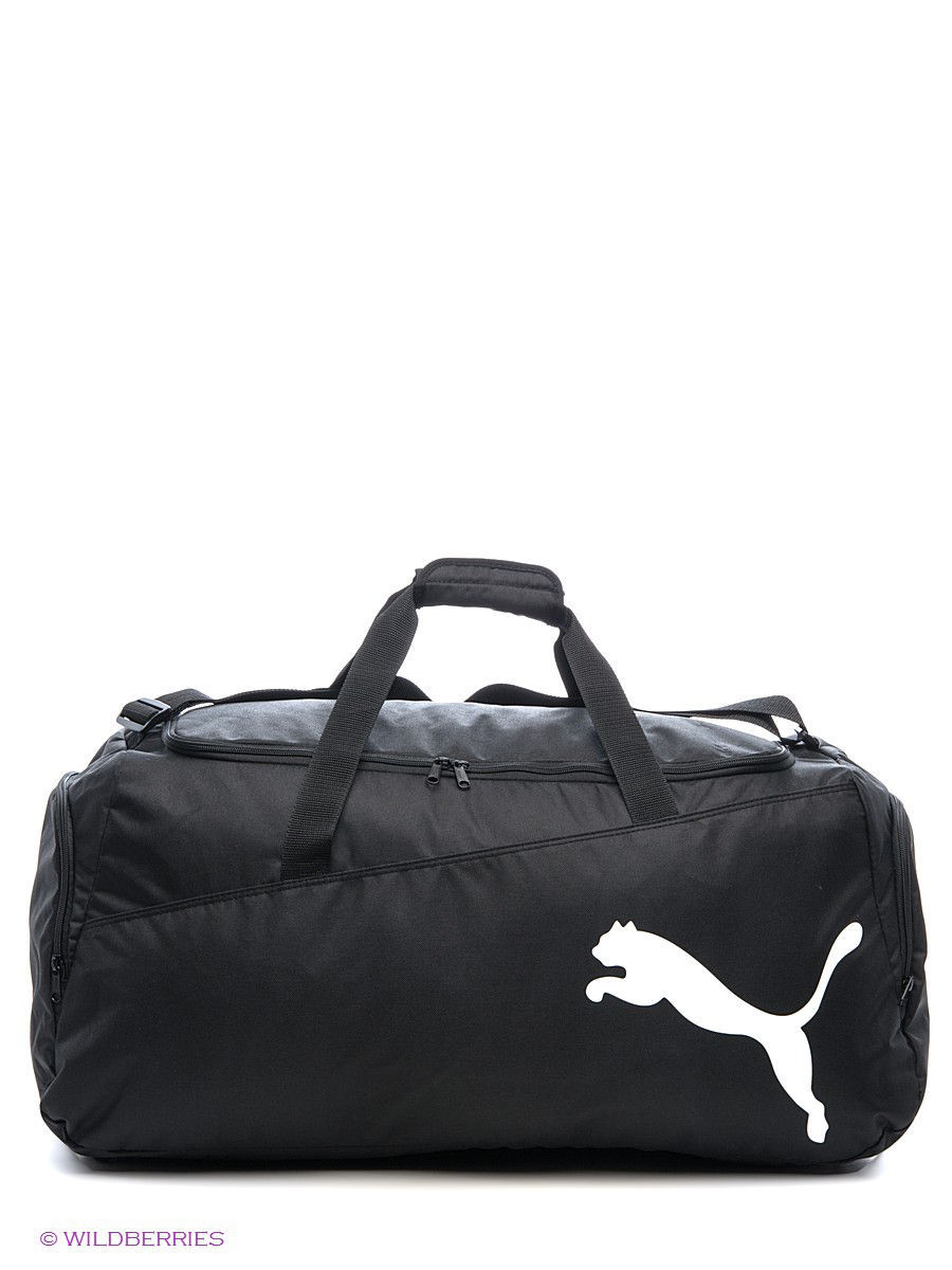 Сумка Pro Training Large Bag PUMA 2197496 в интернет-магазине ... f379ae5d03f08