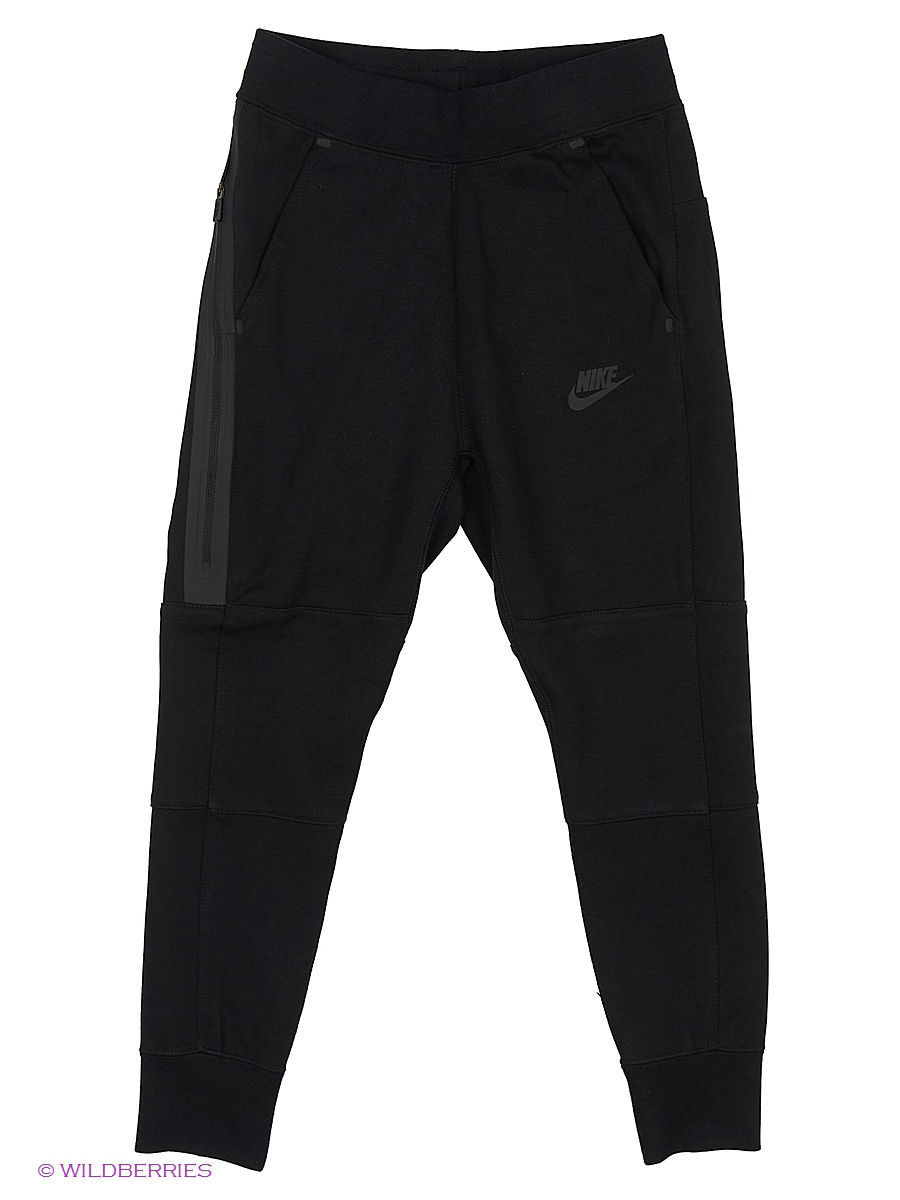 5b4d8a47 Брюки TECH FLEECE PANT YTH Nike 2551570 в интернет-магазине ...