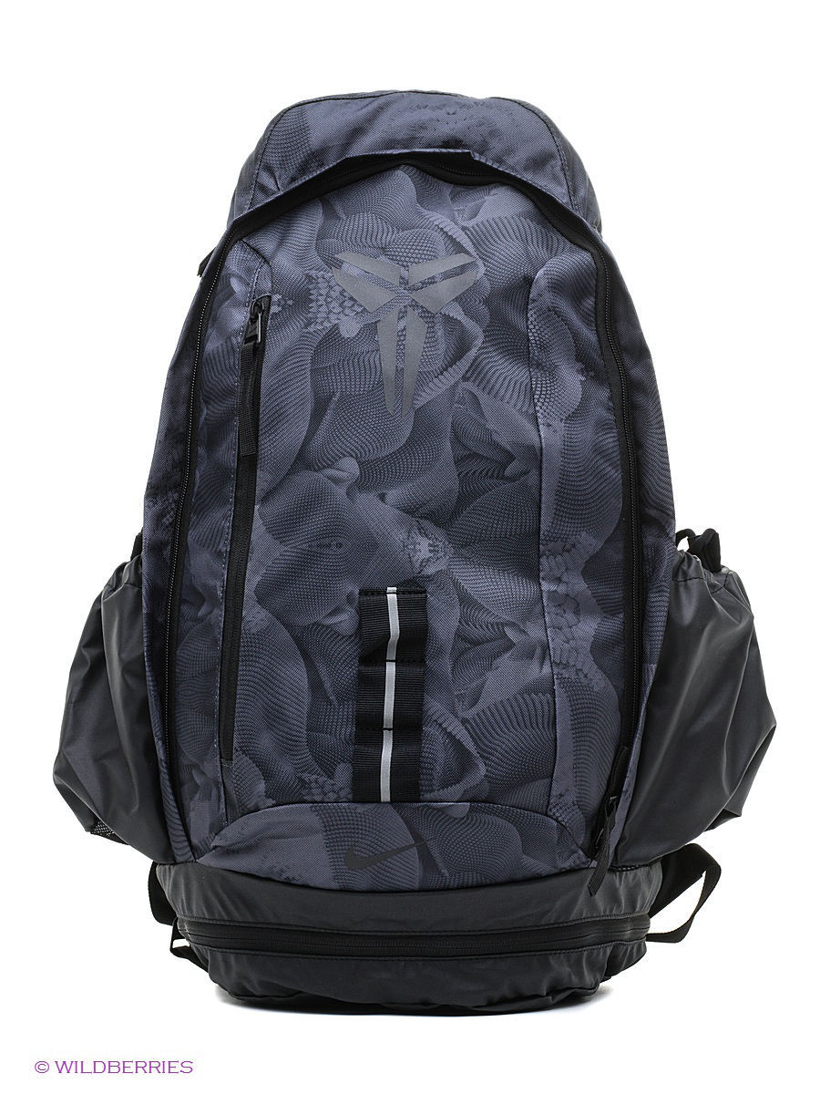 a00744c6acb0 Рюкзак Kobe Mamba Xi Backpack Nike Цвет черный