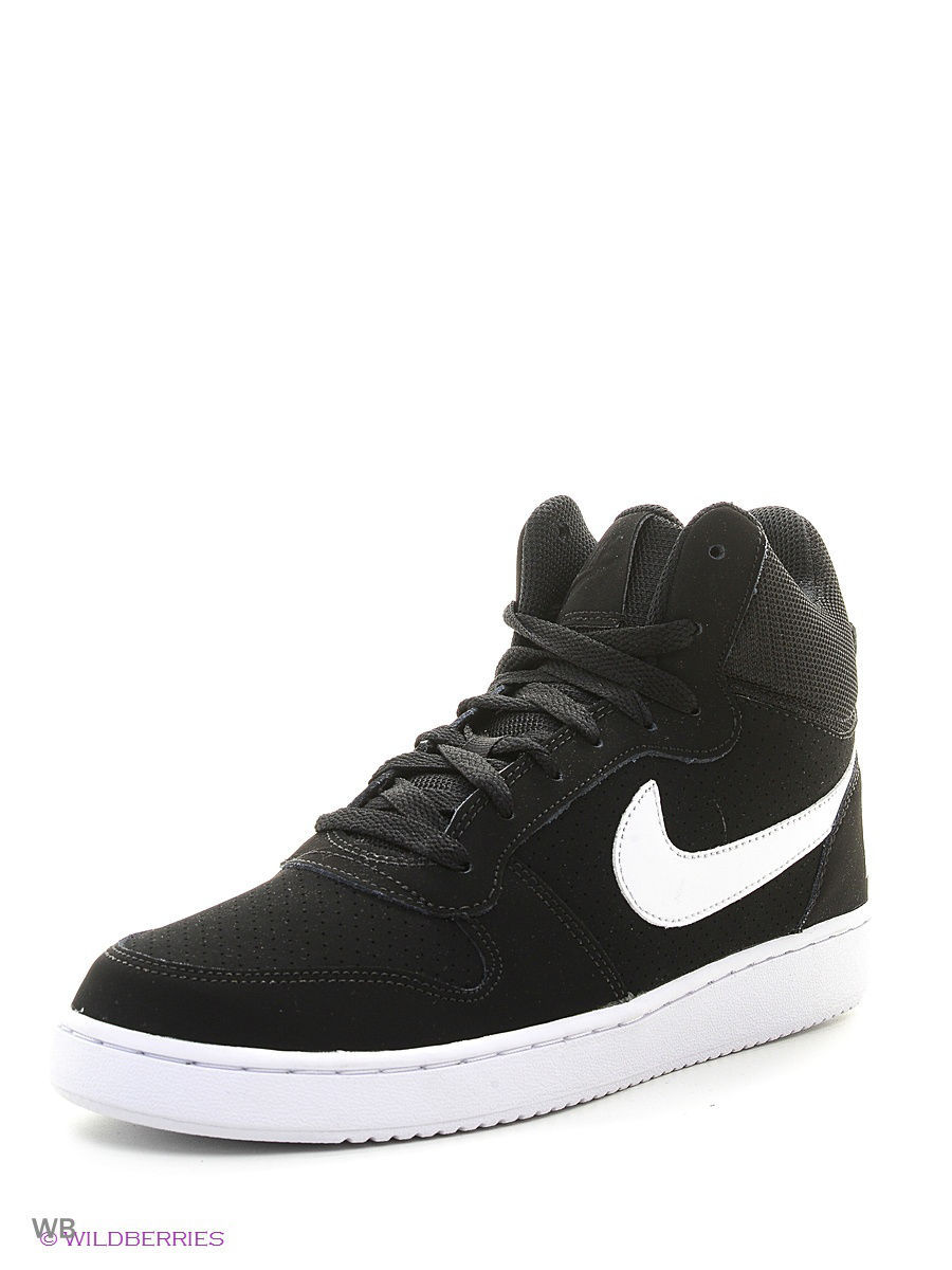 Кеды NIKE COURT BOROUGH MID, Nike