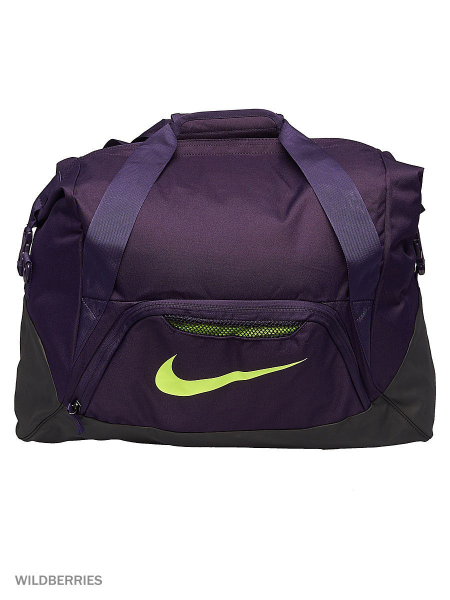 bcccad31 Сумка FB SHIELD DUFFEL Nike 3406604 в интернет-магазине Wildberries.by