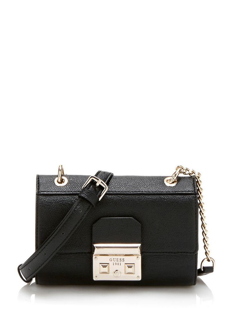 9eb170c81 Сумка CROSSBODY GUESS 3783670 в интернет-магазине Wildberries.ru