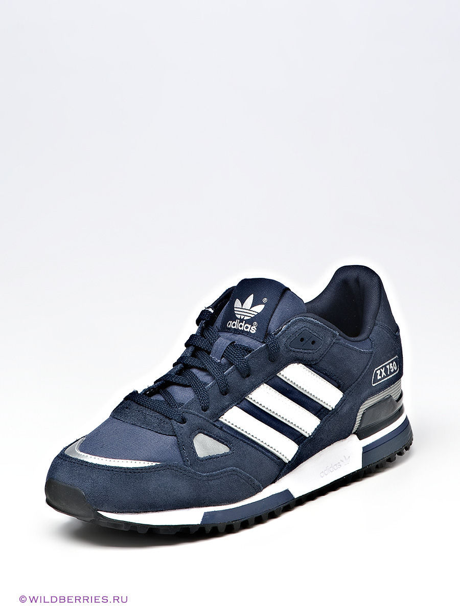 huge selection of a6ce4 89a4a Кроссовки Zx 750, adidas