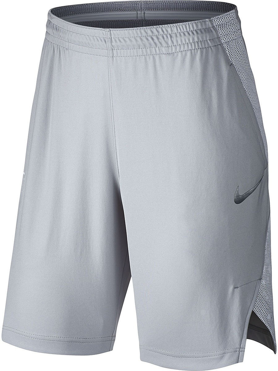 Шорты W NK DRY ELITE SHORT, Nike