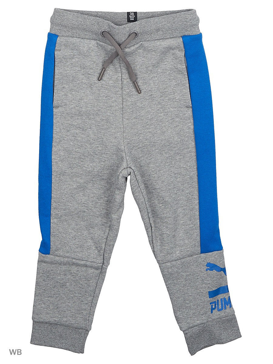Брюки Style Pants PUMA 4403402 в интернет-магазине Wildberries.ru d4ee17ba3e9