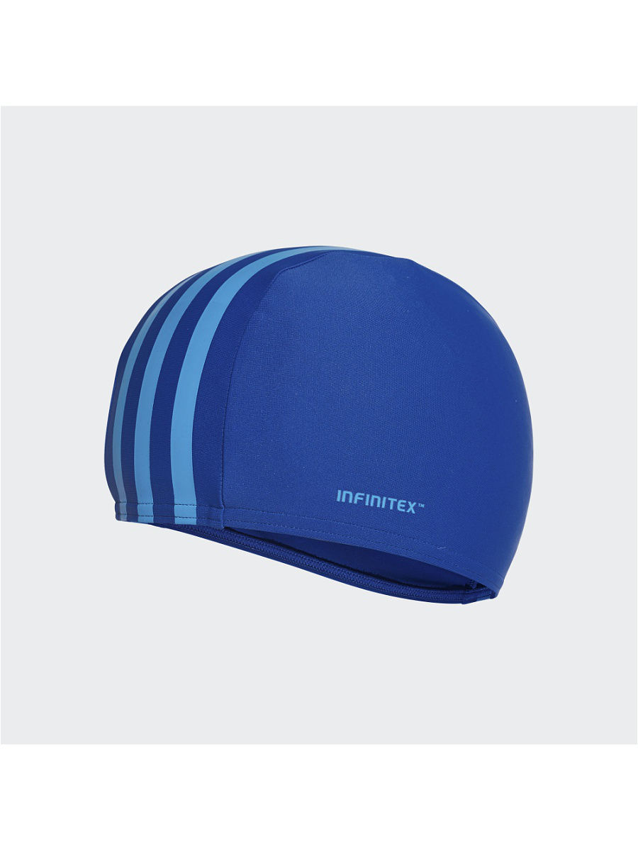 best supplier hot products authorized site Плавательная шапочка INF CAP KIDS CROYAL/SOLBLU, adidas