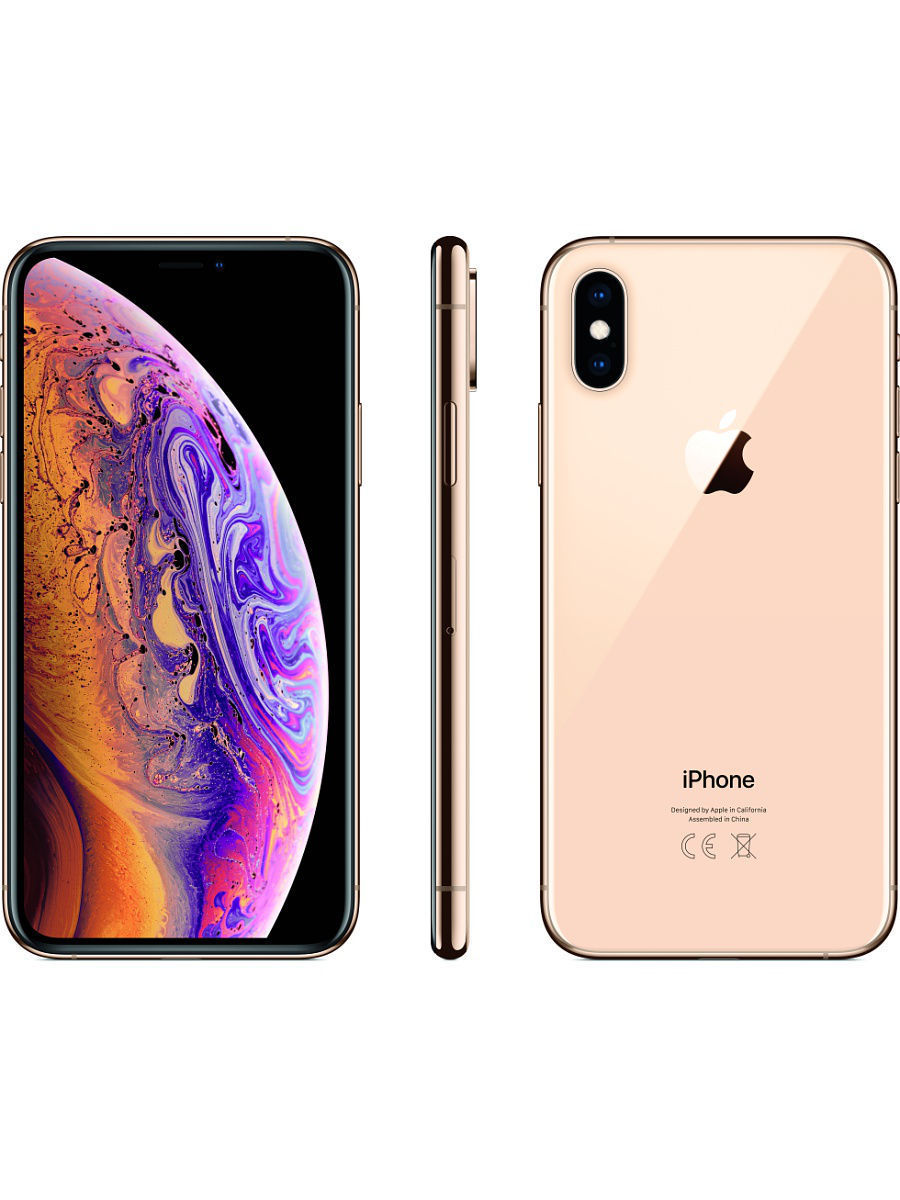a44ff764c81e Смартфон iPhone XS 64GB Apple 6358732 в интернет-магазине Wildberries.ru