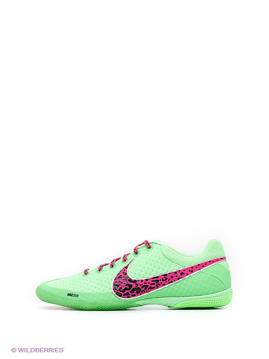 7c9542d5 Кеды ELASTICO FINALE II Nike 892132 в интернет-магазине Wildberries.ru