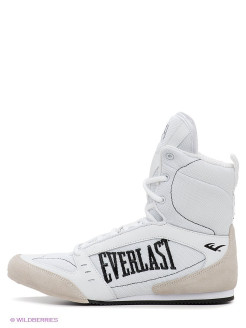 Кроссовки High-Top Competition Everlast