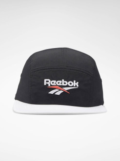 Кепка Retro running cap   BLACK Reebok