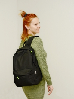 Backpack, 2 Prize