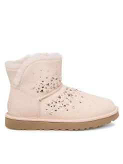 Угги Classic Galaxy Bling Mini UGG