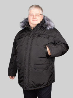 Arctic Jacket HANSTER