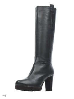 High boots GADEA