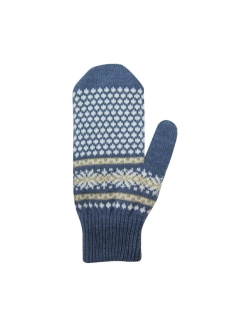 Mittens Советская фабрика