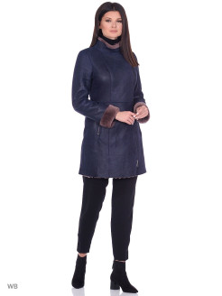 Sheepskin coat VITTORIO VENETO