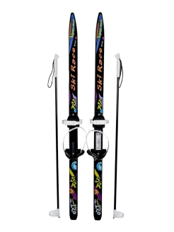Cross country skis ASE-sport