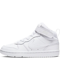 Кроссовки COURT BOROUGH MID 2 (PSV) Nike