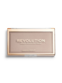 Пудра MATTE BASE POWDER P3 Revolution Makeup