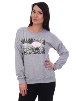 Sweatshirt Domasha collection
