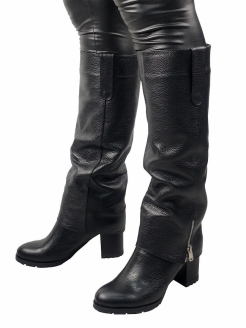 High boots VStsovo