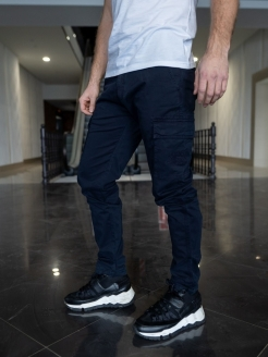 Cargo Pants M65 CASUAL