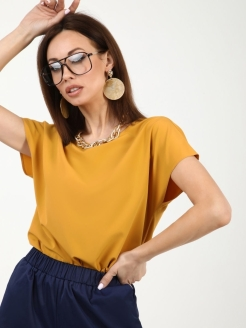 Blouse, short A-A Awesome Apparel by Ksenia Avakyan