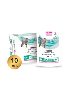 Wet pet foods, for cats PRO PLAN