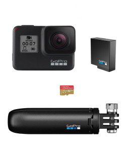 Набор HERO7 Black Special Bundle GoPro