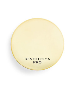Пудра рассыпчатая Hydra Matte Translucent Setting Powder REVOLUTION PRO