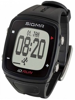 Heart rate monitor, 24900 SIGMA.