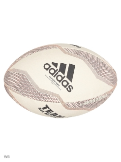 Мяч NZRU R BALL         WHITE/BLACK/ACTRED/L adidas