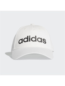 Кепка DAILY CAP           CWHITE/BLACK adidas