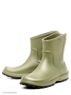 Сапоги Wellie Rain Boot CROCS