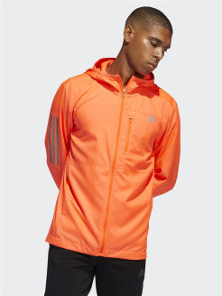 Ветровка OWN THE RUN JKT     SOLRED adidas