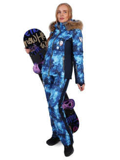 Snowboard jacket High Experience