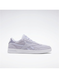 Кроссовки REEBOK ROYAL TECHQU WILDLI/VIOHAZ/WHITE Reebok