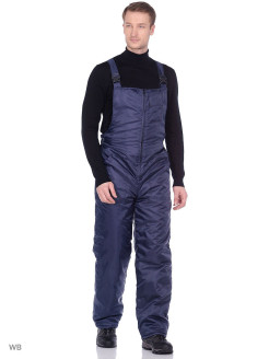 Bib Overalls, with warming S.Berg