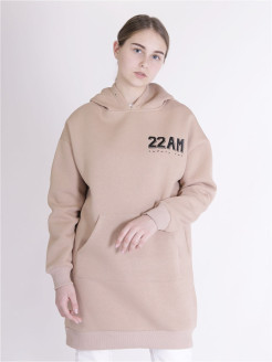 Hoodies 22AM twenty two