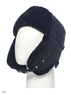 Hat with ear flaps Ufus shop