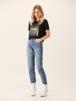 Jeans LOVE REPUBLIC